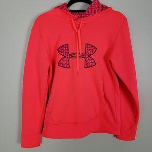Under Armour long sleeve hoodie L1
